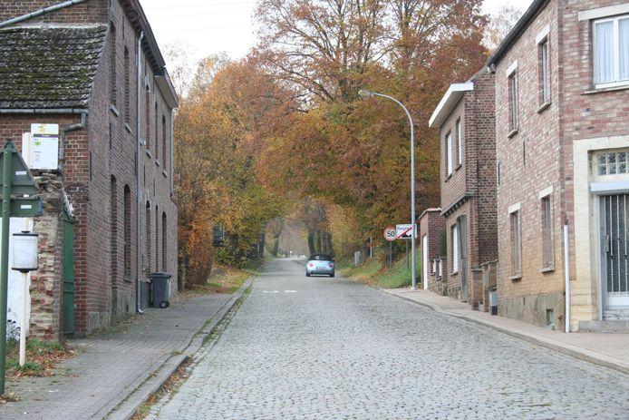 De Kauterhof wordt een week  afgesloten voor verkeer