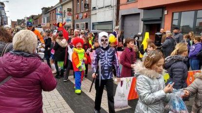 Herenthoutse scholen openen knotsgekke carnavalweek