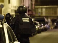 Amerika had terroristen Parijs al op het oog