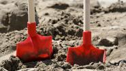 Middelkerke gaat voor wereldrecord  zandschildpadsculpturen bouwen