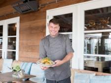 Biefstuk of rundertataki met miso - de gerechten van Strandclub Zee zijn eerlijk