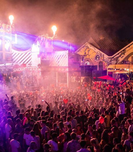 Festival Desperados Roadshow tijdens Tilburgse kermis op het nippertje gered: 'Een lichtpuntje'