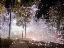 Een week lang rellen: 'Als het vuurwerkverbod niet wordt teruggedraaid, blijven we knallen'