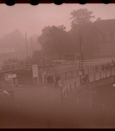 Tswi Herschel voelde de Jodenhaat in al zijn verschrikkelijkheid pas na de oorlog in Zwolle