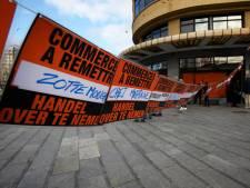 L'Horeca lance un défi à la population pour appeler à la réouverture