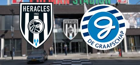 Heracles - De Graafschap