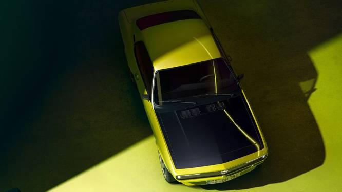 Deze classic cars maakten een elektrische comeback