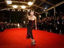 """Le """"cauchemar"""" de Sophie Marceau à Cannes: """"Elle a perdu pied"""""""