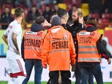 Malines - Standard: les perturbateurs écoperont d'une interdiction de stade