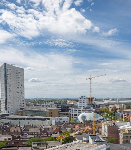 Nieuwe skyline van Eindhoven: hoogbouw-explosie in aantocht