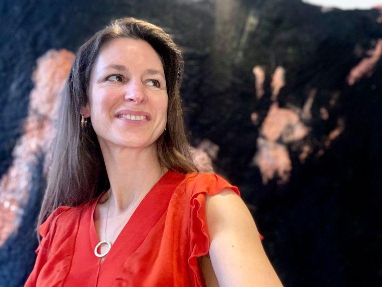 Andrea Davina is voorzitter van Stichting Niemeijer Fonds en adviseur in de financiële en in de kunstwereld. Beeld Gallery Viewer