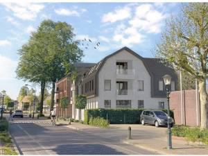Nieuw gezondheidscentrum met 14 appartementen in Nuland