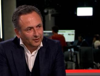 "LIVE. Faroek Özgünes: ""Parket zocht vermiste boekhouding in huis El Kaoaukibi"""