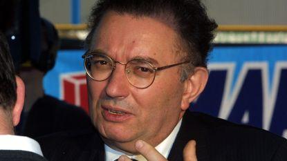 Football Talk. Giorgio Squinzi, gewezen baas van Mapei, overleden - Put aan de slag bij Casablanca
