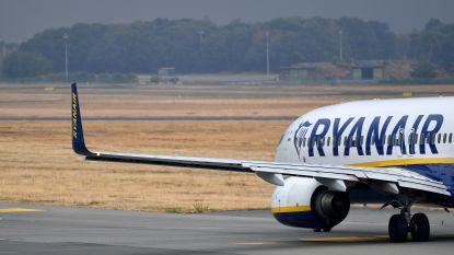 Test-Aankoop sleept Ryanair voor de rechtbank na weigering om passagiers te compenseren