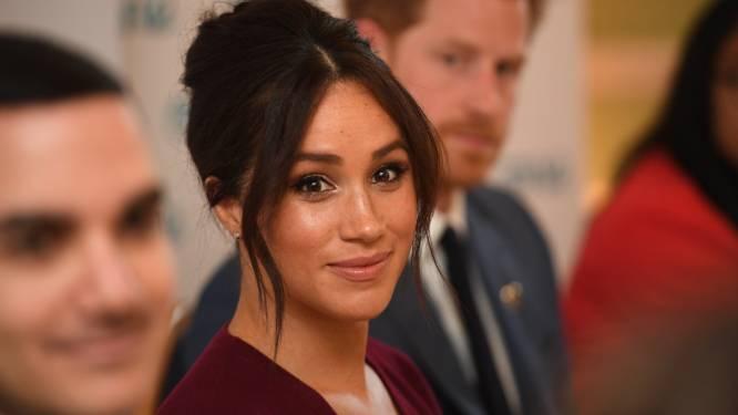 Buckingham Palace onderzoekt klachten over pesterijen na reactie Meghan Markle