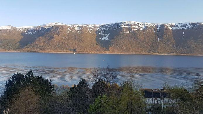Ålesund, Noorwegen.