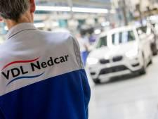 Rechter verbiedt staking bij VDL Nedcar in Born