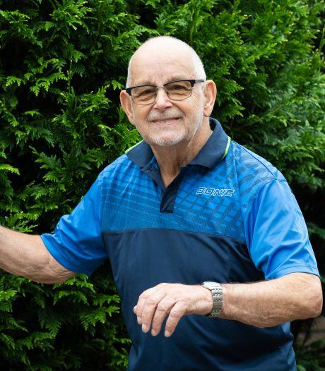 Bredase scheidsrechter (79) trainde toppers en leidde Europese finales: 'Als spelers me uittesten, hield ik ze kort'