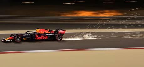 Verstappen ziet een zwakte bij Mercedes en Hamilton: 'Hij ruikt bloed'