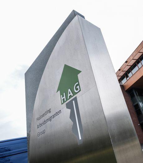 180 buitenlandse arbeiders in voormalig pand Rabobank: opening tweede pension op kantorenpark