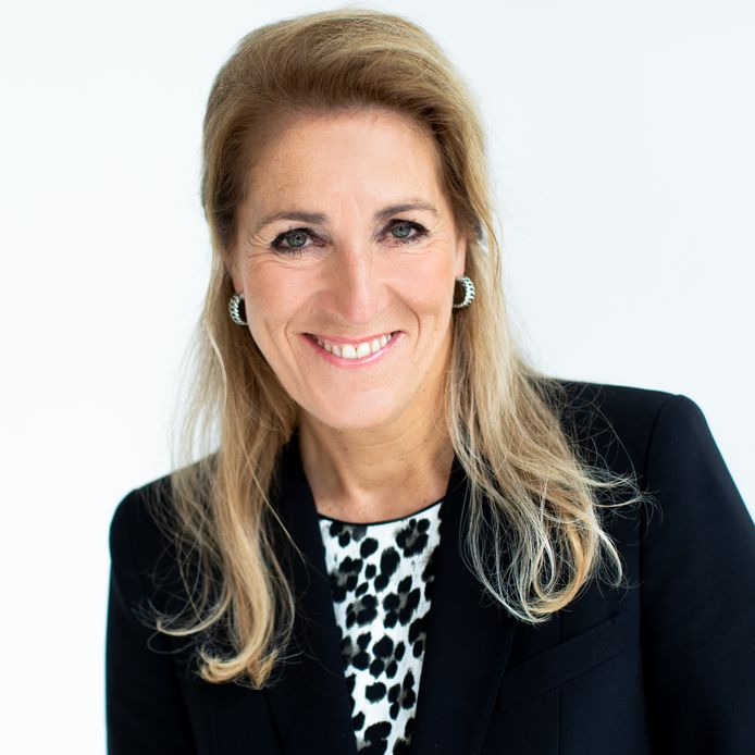 Monique Beernink.