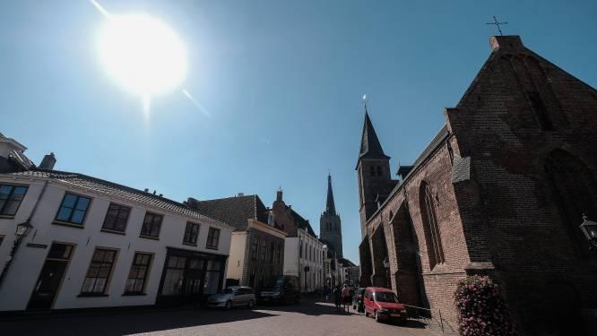 Gasthuiskerk Doesburg gaat verder onder een andere naam: 'Duidelijk maken waar het podium voor staat'