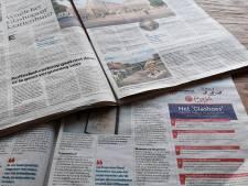 Partijen in verzet met mediacampagne: Glashoes Tubbergen in deze vorm te groot en te pompeus