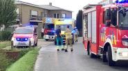Beperkte schade na keukenbrand, bewoonster loopt brandwonden op aan handen