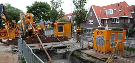 Gorinchem krijgt nieuwe elektriciteitskabels en zo gaat die monsterklus in zijn werk