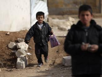 """""""Tientallen scholen in Oost-Aleppo weer open"""""""