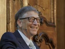 Bill Gates: Gul Nederland is een engel