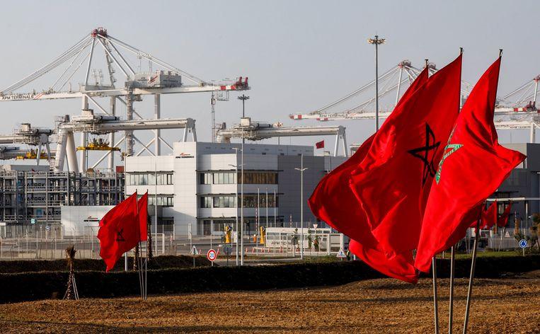 null Beeld Hollandse Hoogte / AFP