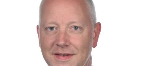 Coen Boode volgt in Oisterwijk als gemeentesecretaris de onlangs overleden Ineke Depmann op
