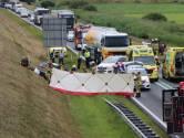 Na zoveelste ongeluk op N50 bij Kampen vraagt Overijsselse PVV om vertrek gedeputeerde: 'De maat is vol'