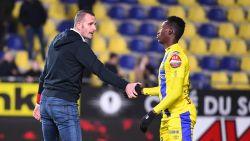 Blijft Hayen coach van STVV? Japanse hoofdaandeelhouder beslist