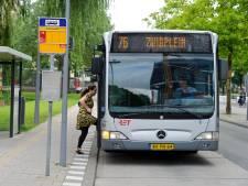 Werving buschauffeurs een uitdaging voor RET