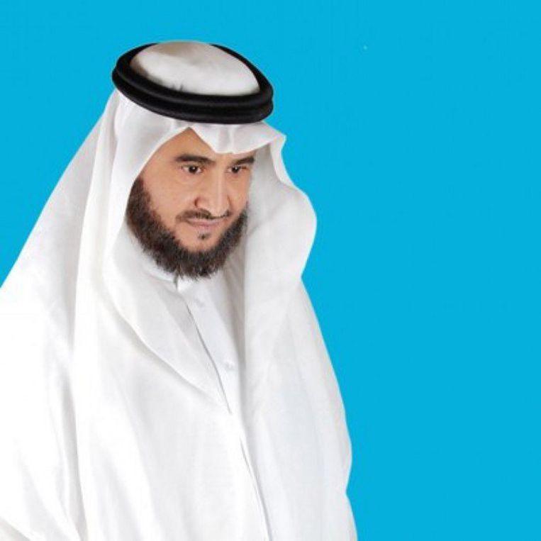 Ahmed Bin Saad Al Qarni
