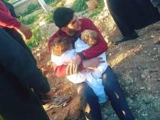 L'horreur syrienne résumée en une seule photo