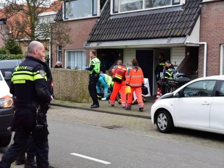 Dader en slachtoffer steekincident 's-Gravenzande komen allebei uit Den Haag