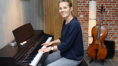 Lien Avonds stelt 'Muziek voor iedereen' voor