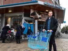 Verleidingstrucs in de supermarkt: 'De melk staat niet voor niets achterin'
