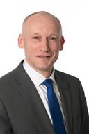 Wethouder Hans Marchal