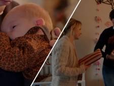 Dit is de Boer zoekt Vrouw-baby van de Brabantse Steffi en Roel