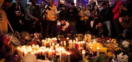 Derby tussen Lakers en Clippers uitgesteld vanwege dood Bryant
