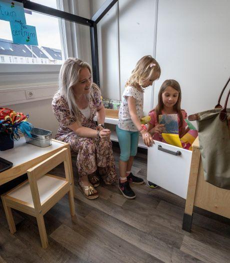 Gepersonaliseerd onderwijs op nieuwe vestiging basisschool Dick Bruna in Veldhoven: 'Het is pionieren'