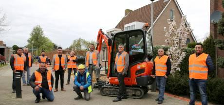 Zeker zes op de tien Rivierenlanders wil glasvezel, aanleg begint in Neder-Betuwe