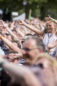 Familiefestival Fields of Joy: 7.500 lachende gezichten, 0 incidenten