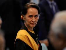 Aung San Suu Kyi de nouveau poursuivie pour corruption