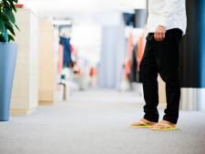Hoe bloot mogen benen en voeten op kantoor? 'Tenen worden vaak geassocieerd met sexy'